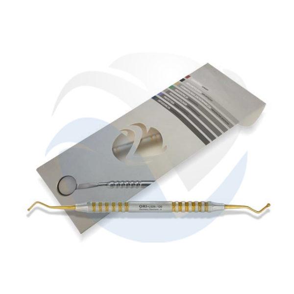 Instrumente modelat maner ergonomic L025-120-2