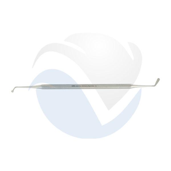Fuloar cu spatula M174