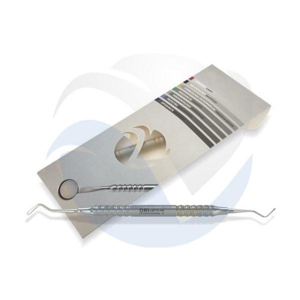 Fuloar cu spatula maner ergonomic M710-143