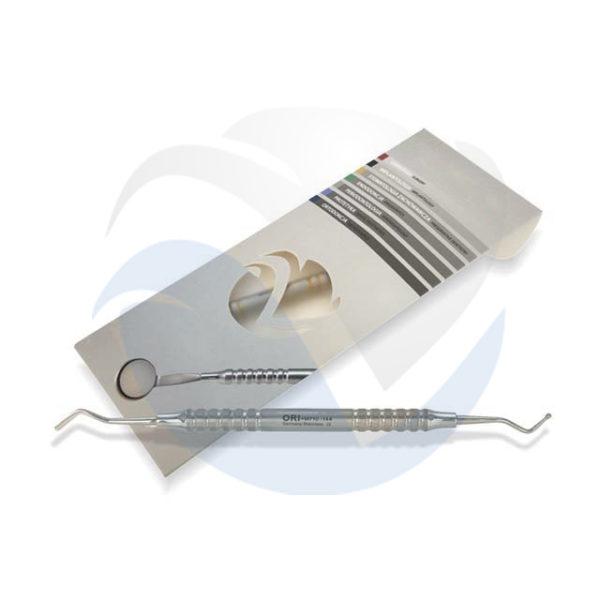 Fuloar cu spatula maner ergonomic M710-144