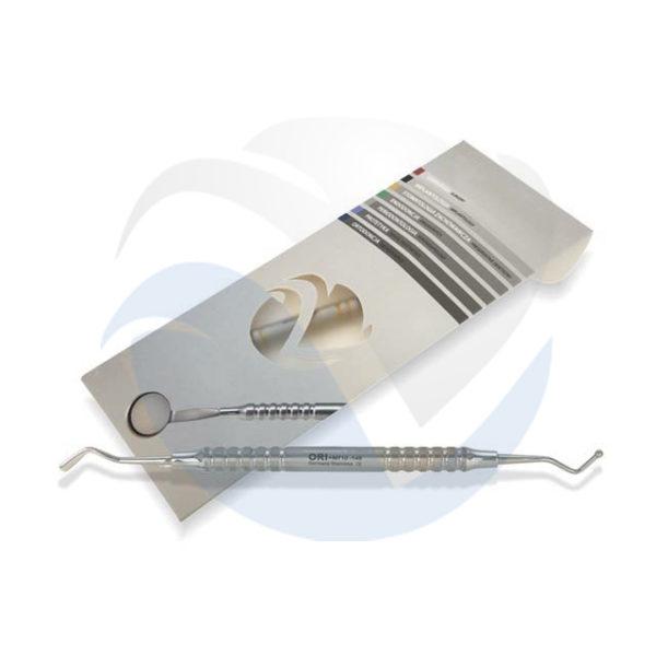 Fuloar cu sptula maner ergonomic M710-145
