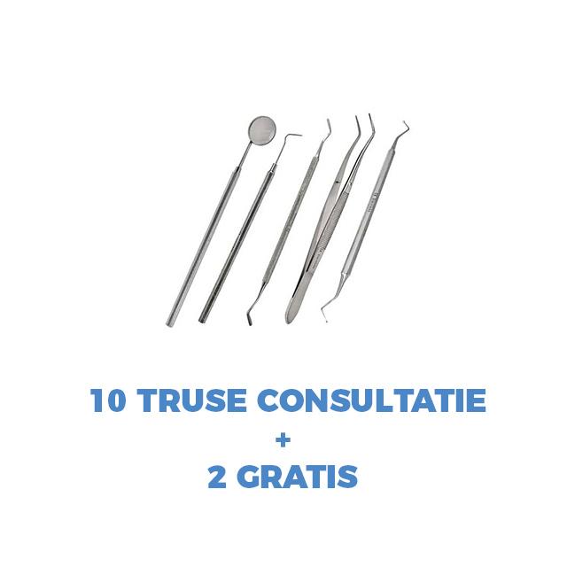 Instrumentele stomatologice